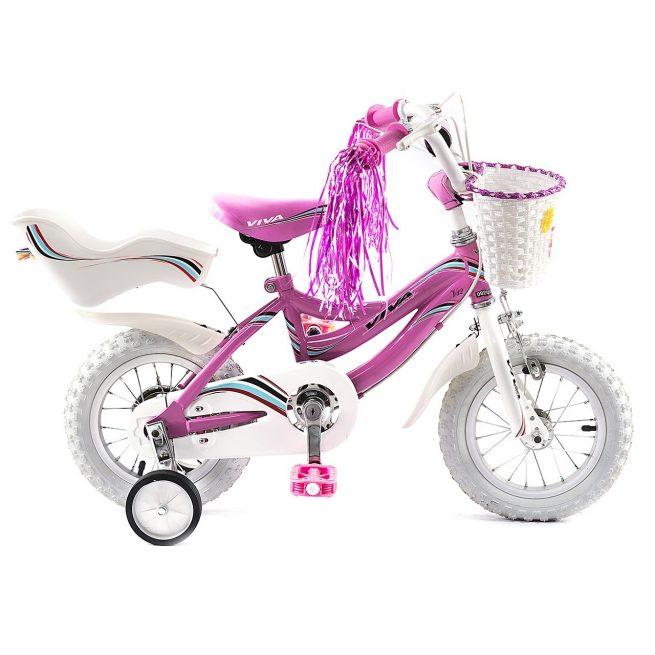دوچرخه کودکان