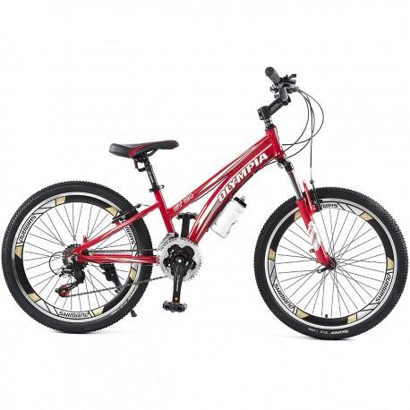 دوچرخه دنده ای کوهستان اليمپيا 24 GT