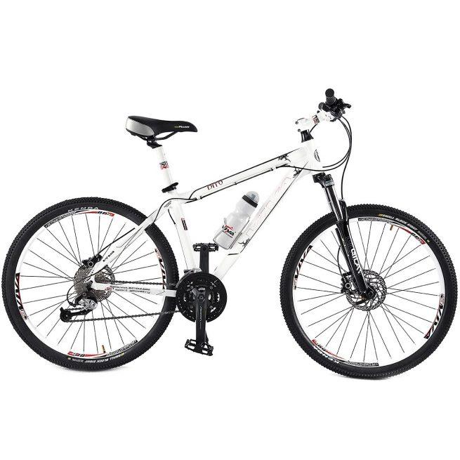 دوچرخه دنده ای