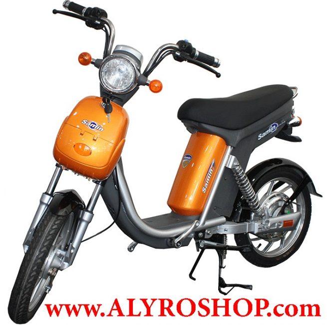 موتور برقی ارزان- موتور برقی SK 800W -اسکوتر برقی SK 800W