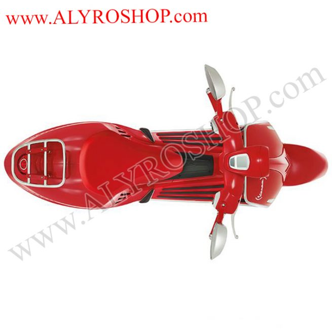 وسپا 946 vespa red billgates