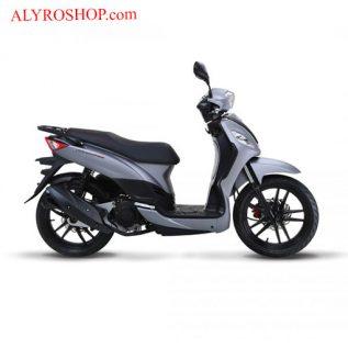 موتور سیکلت ویند 200