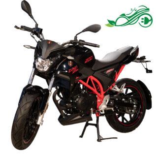 موتور سیکلت دینو Z2